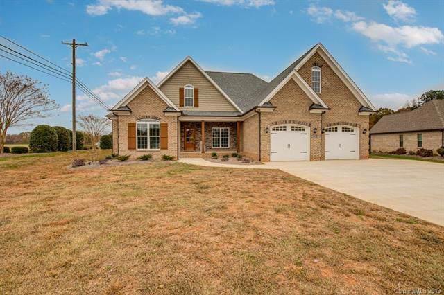 109 Kapstone Crossing #91, Lexington, NC 27295 (#3570532) :: Stephen Cooley Real Estate Group