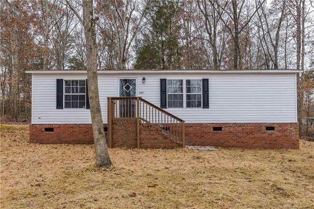 927 Stones Throw Drive, Concord, NC 28025 (#3570567) :: LePage Johnson Realty Group, LLC