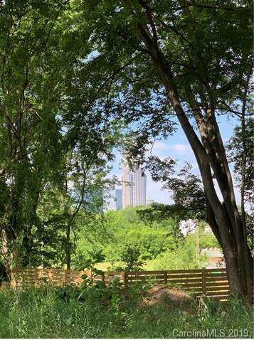 1121 Myers Street, Charlotte, NC 28206 (#3570569) :: Caulder Realty and Land Co.