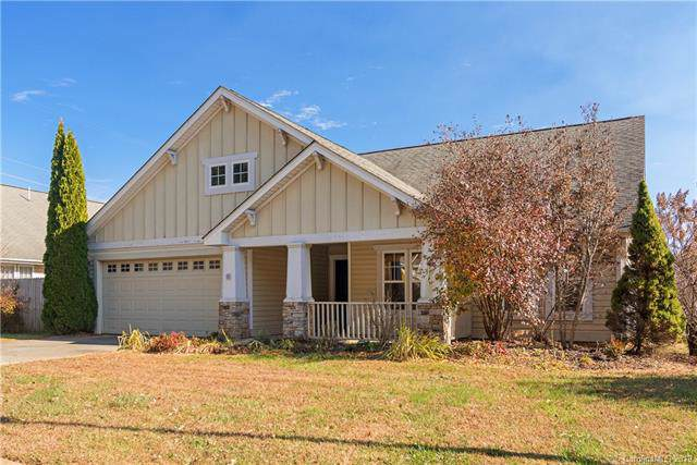 56 Sunview Circle, Arden, NC 28704 (#3570571) :: Francis Real Estate