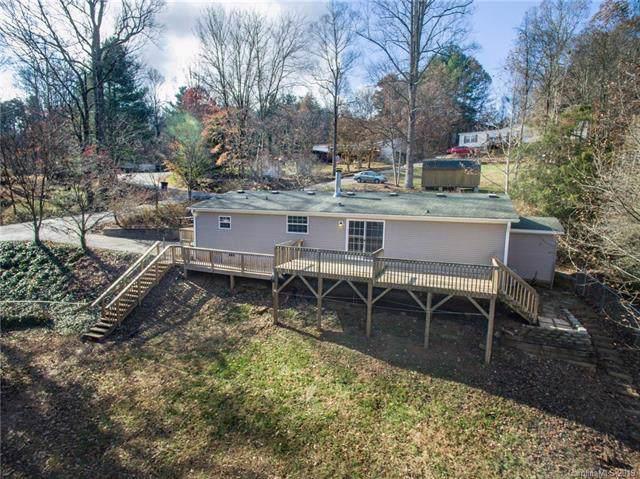 10 Robin Lane, Asheville, NC 28806 (#3570573) :: Rinehart Realty