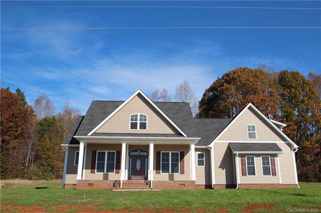 260 Rudisill Road, Lincolnton, NC 28092 (#3570588) :: Stephen Cooley Real Estate Group