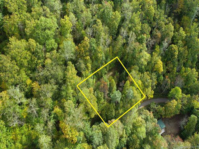 Lot 5 Spruce Flats Road, Maggie Valley, NC 28751 (#3570600) :: Mossy Oak Properties Land and Luxury