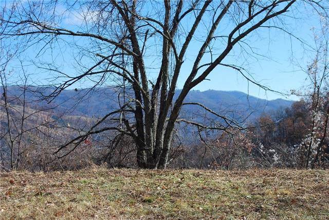 Lot B Yonaguska Ridge, Clyde, NC 28721 (#3570607) :: Odell Realty