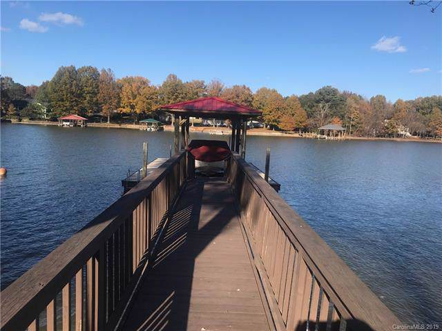 119 Lynnbrook Lane, Mooresville, NC 28117 (#3570609) :: Francis Real Estate