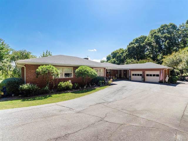170 South Drive, Laurel Park, NC 28739 (#3570617) :: LePage Johnson Realty Group, LLC