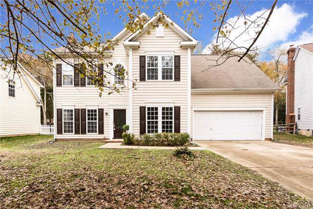 2510 Bricker Drive, Charlotte, NC 28273 (#3570625) :: Zanthia Hastings Team