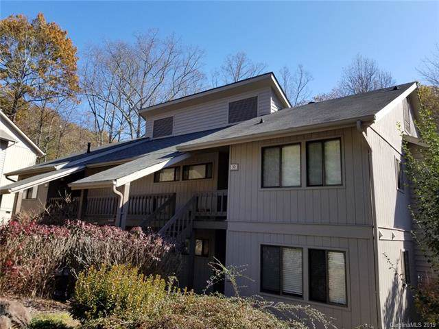 3 Cedarwood Drive 3B, Asheville, NC 28803 (#3570636) :: Homes Charlotte