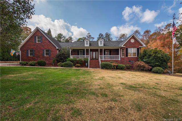 302 W Timberland Drive, Grover, NC 28086 (#3570640) :: Stephen Cooley Real Estate Group