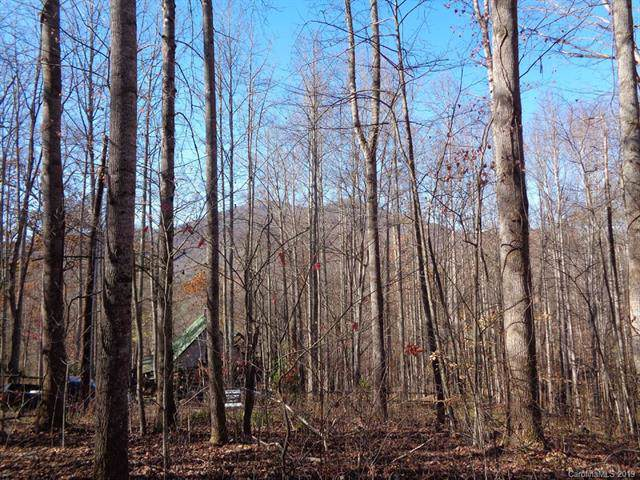 00 Spirit Mountain Trail #30, Waynesville, NC 28785 (#3570651) :: Robert Greene Real Estate, Inc.