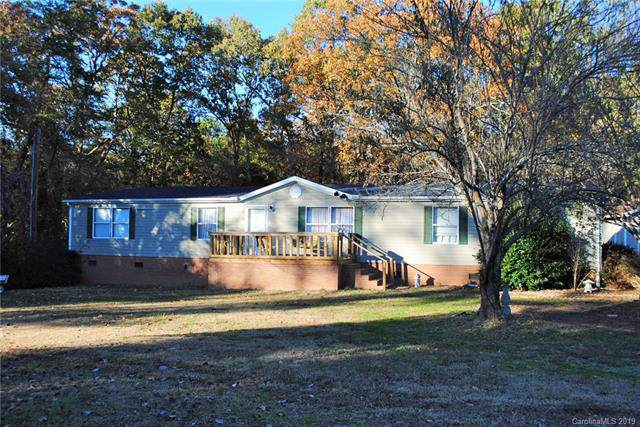 320 Efird Road, Gold Hill, NC 28071 (#3570653) :: Carlyle Properties