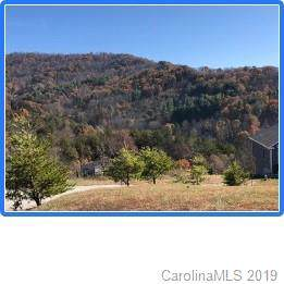 17 Endless View Drive #59, Weaverville, NC 28787 (#3570665) :: Zanthia Hastings Team