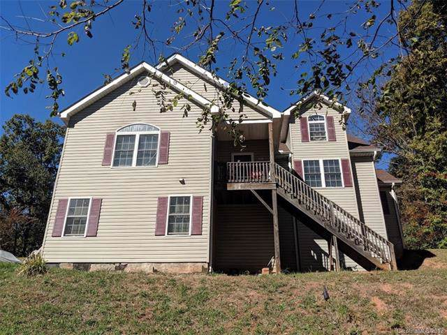 341 Pearson Drive, Asheville, NC 28801 (#3570667) :: The Premier Team at RE/MAX Executive Realty
