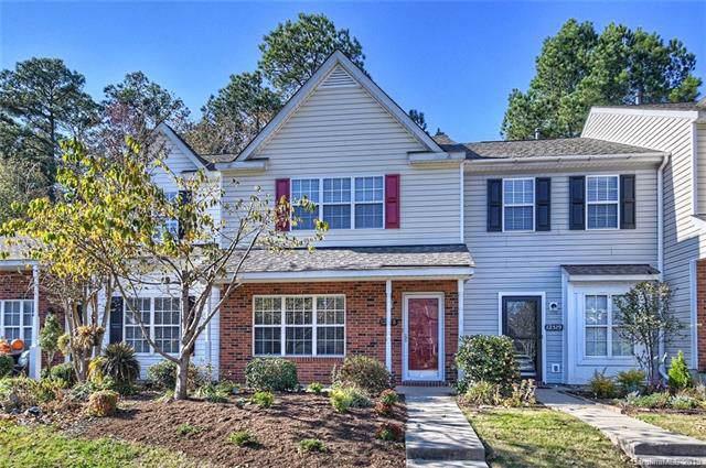 12375 Paperbark Circle, Charlotte, NC 28277 (#3570677) :: Francis Real Estate