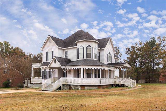 8800 Blair Road, Mint Hill, NC 28227 (#3570685) :: Zanthia Hastings Team