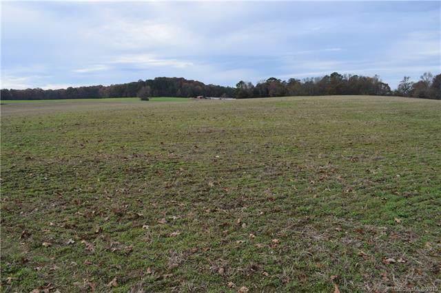 N/A Old Goldmine Road #2, Marshville, NC 28133 (#3570688) :: Stephen Cooley Real Estate Group