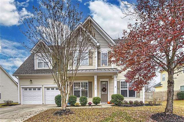 4469 Triumph Drive SW, Concord, NC 28027 (#3570696) :: Caulder Realty and Land Co.