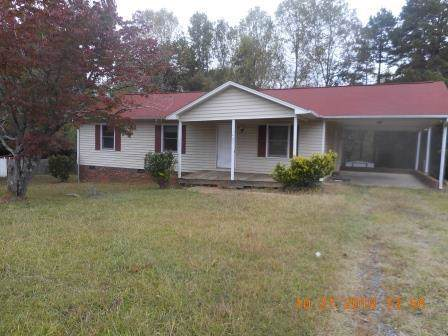 1405 Meandering Lane, Lincolnton, NC 28092 (MLS #3570707) :: RE/MAX Journey