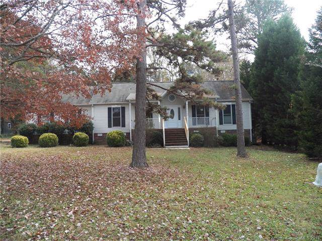 115 Stevens Road, Salisbury, NC 28144 (#3570722) :: Odell Realty
