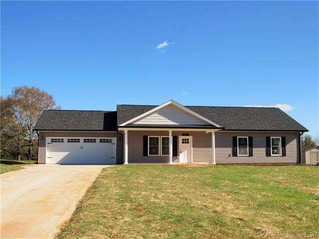117 Stonecrest Drive, Shelby, NC 28152 (#3570734) :: High Performance Real Estate Advisors