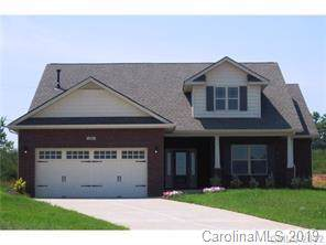 110 Wake Court #6, Statesville, NC 28677 (MLS #3570736) :: RE/MAX Impact Realty
