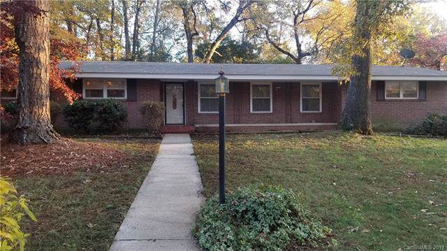 306 Garrison Drive, Albemarle, NC 28001 (#3570742) :: Homes Charlotte