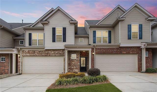 5900 Glassport Lane, Charlotte, NC 28210 (#3570750) :: High Performance Real Estate Advisors