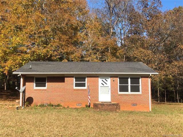 3808 S Vanderburg Drive, Concord, NC 28025 (#3570755) :: Stephen Cooley Real Estate Group
