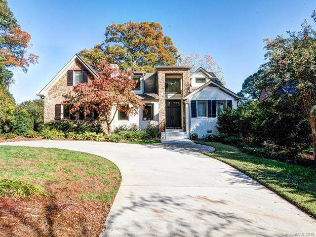 2800 Briarcliff Place, Charlotte, NC 28207 (#3570761) :: SearchCharlotte.com