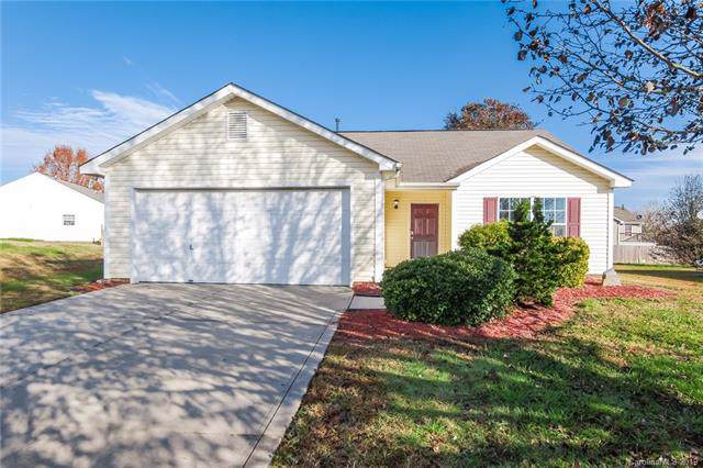 4718 Pickford Court, Monroe, NC 28110 (#3570789) :: Carlyle Properties