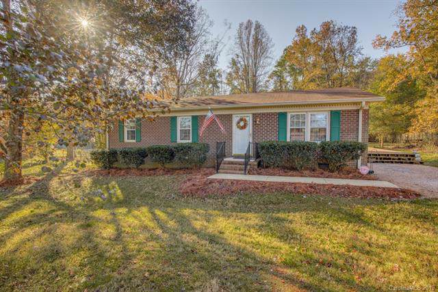 5155 Long Ferry Road, Salisbury, NC 28146 (#3570796) :: Odell Realty