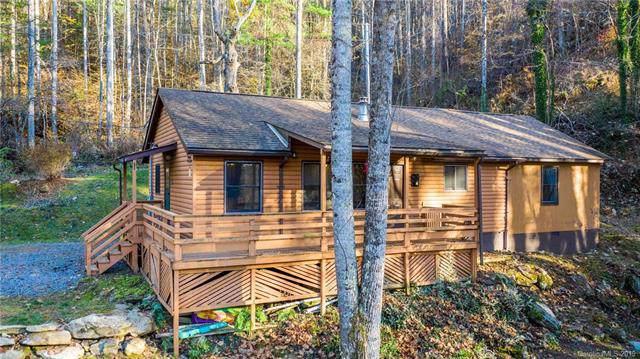 218 Timberside Drive, Mars Hill, NC 28754 (#3570808) :: Mossy Oak Properties Land and Luxury