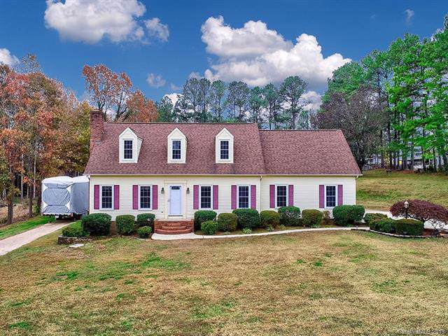 1000 22nd Street, Kannapolis, NC 28083 (#3570830) :: Odell Realty