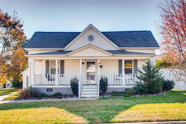 810 Brook Street, Belmont, NC 28012 (#3570832) :: High Performance Real Estate Advisors