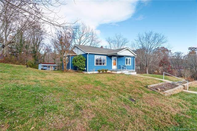 175 Hazel Street, Canton, NC 28716 (#3570835) :: Stephen Cooley Real Estate Group
