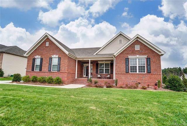 9639 Lockwood Road, Concord, NC 28027 (#3570837) :: The Ramsey Group