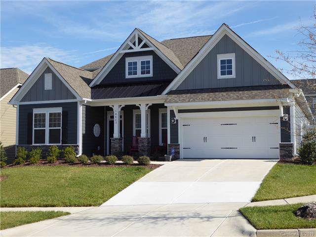 10623 Celestial Place, Huntersville, NC 28078 (#3570841) :: MartinGroup Properties