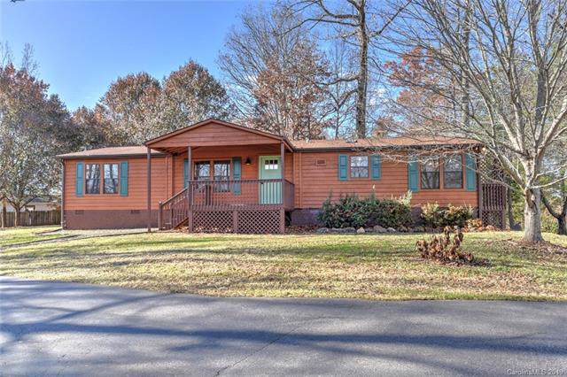 49 E Ponders Way, Weaverville, NC 28787 (#3570842) :: Stephen Cooley Real Estate Group