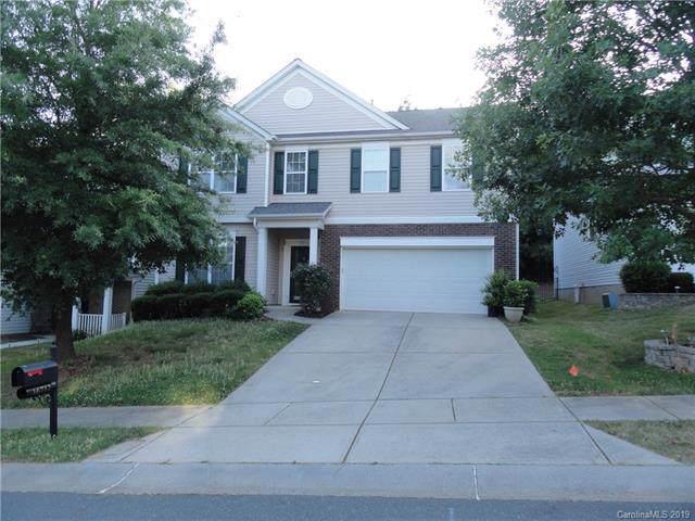 16712 Prairie Falcon Lane, Charlotte, NC 28278 (#3570851) :: Odell Realty