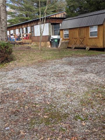 146 Bradshaw Circle, Candler, NC 28715 (#3570854) :: Carolina Real Estate Experts