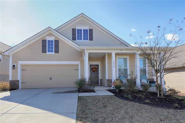 3715 Summer Haven Drive, Sherrills Ford, NC 28673 (#3570859) :: Besecker Homes Team