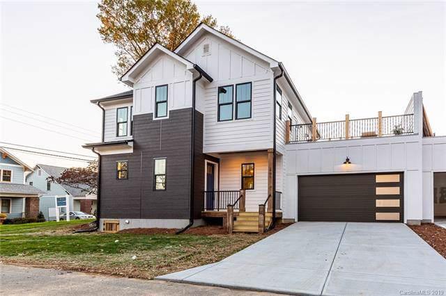 402 Coxe Avenue, Charlotte, NC 28208 (#3570866) :: High Performance Real Estate Advisors