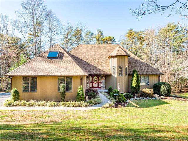 31 Sedgewood Court, Fairview, NC 28730 (#3570868) :: Keller Williams Professionals