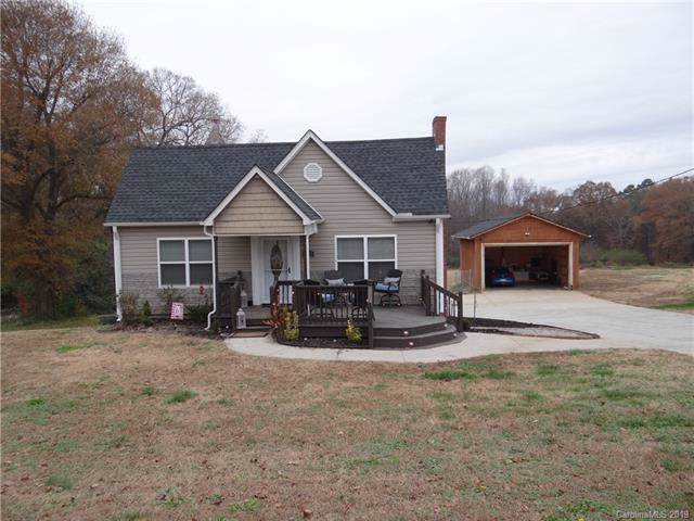 811 N Oakland Street, Dallas, NC 28034 (#3570873) :: Stephen Cooley Real Estate Group