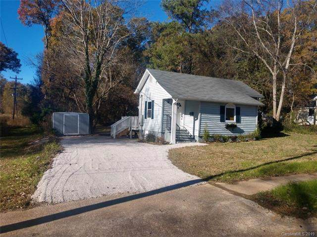 21 Poe Street, Rock Hill, SC 29730 (#3570888) :: Stephen Cooley Real Estate Group