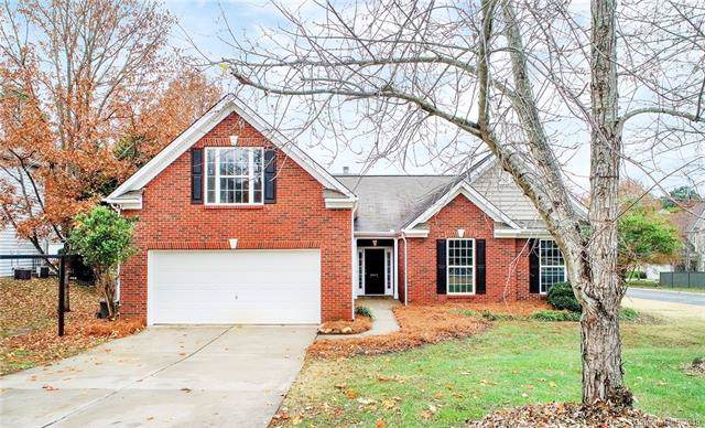 3082 Orion Drive, Indian Land, SC 29707 (#3570898) :: Stephen Cooley Real Estate Group