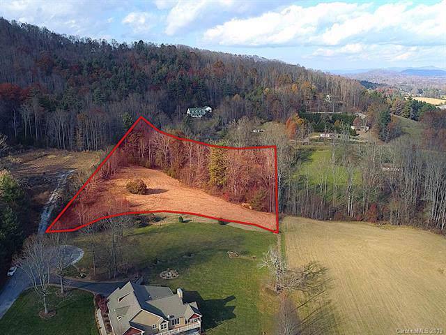 Lot 13 Mill Ridge Drive #13, Mills River, NC 28759 (#3570905) :: Keller Williams Professionals