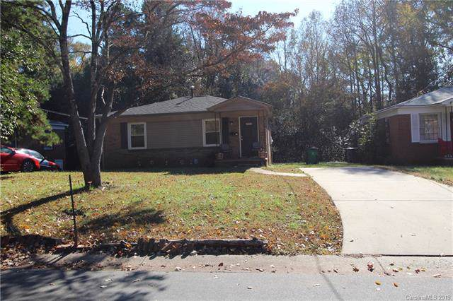 2533 Remington Street, Charlotte, NC 28216 (#3570912) :: Roby Realty