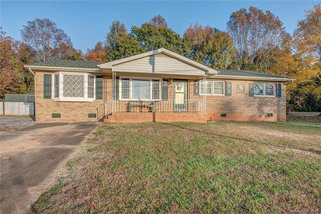 4106 Greenhaven Lane, Gastonia, NC 28056 (#3570919) :: High Performance Real Estate Advisors
