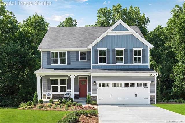 446 Kenyon Drive #446, Denver, NC 28037 (#3570927) :: Cloninger Properties